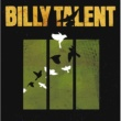 Billy Talent Diamond On A Landmine