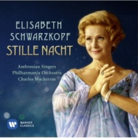 Elisabeth Schwarzkopf/Philharmonia Orchestra/Sir Charles Mackerras Messe solennelle in A Major, Op. 12, FWV 61: V. Panis angelicus (Arr. for Soprano, Organ, Harp, Cello and Bass by Mackerras)