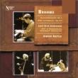 Leif Ove Andsnes/City of Birmingham Symphony Orchestra/Sir Simon Rattle Brahms - Piano Concerto No. 1/Drei Intermezzi Op. 117