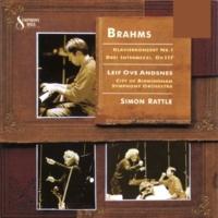 Leif Ove Andsnes Drei Intermezzi, Op.117: No. 3 in C Sharp Minor: Andante con moto