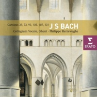 Agnès Mellon/Charles Brett/Peter Kooy/Chorus of Collegium Vocale, Ghent/Orchestra of Collegium Vocale, Ghent/Philippe Herreweghe Cantata No. 39, 'Brich dem Hungrigen dein Brot' BWV39, PART TWO: Aria: Soprano: Höchster, was ich habe