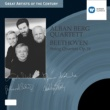 Alban Berg Quartett String Quartet No. 1 in F Op. 18 No. 1: III. Scherzo (Allegro molto) & Trio