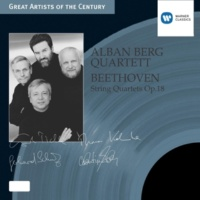 Alban Berg Quartett String Quartet No. 5 in A major Op. 18 No. 5: I. Allegro
