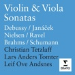 Christian Tetzlaff Violin Sonata: III. Allegretto
