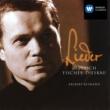 Dietrich Fischer-Dieskau Stilwandlungen des Klavierliedes: 1850-1950