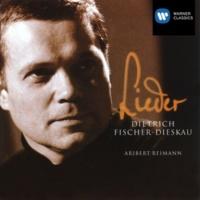 Dietrich Fischer-Dieskau/Aribert Reimann Es blinkt der Tau Op. 72 No. 1 (Boddien) (1975 Remastered Version)