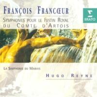 La Simphonie du Marais/Hugo Reyne Symphonies pour le Festin Royal du Comte d'Artois, Suite in F major: Air des furies