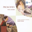André Previn Prokofiev: Romeo and Juliet