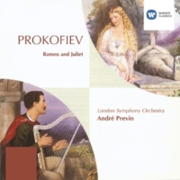 London Symphony Orchestra/André Previn Romeo and Juliet (Complete Ballet), Op. 64, Act 1: No. 2, Romeo