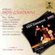 Daniel Harding Mozart - Don Giovanni