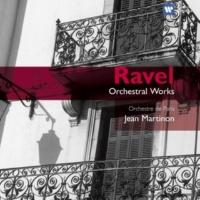 Orchestre de Paris/Jean Martinon Valses nobles et sentimentales (1988 Remastered Version): Epilogue - Lent