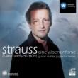 Gustav Mahler Jugendorchester/Franz Welser-Möst Eine Alpensinfonie, Op. 64, TrV 233: Nacht (Lento)