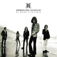 Héroes Del Silencio Avalancha (Live Version 1995)
