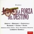 Lamberto Gardelli/Royal Philharmonic Orchestra/Ambrosian Opera Chorus/Soloists Verdi: La Forza del Destino