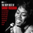Sarah Vaughan Sarah Vaughan - The Very Best Of