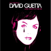 David Guetta Love Don't Let Me Go (1987 Rister Remix)