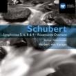 Herbert von Karajan Schubert: Symphonies 5, 6, 8 & 9 - Rosamunde Overture