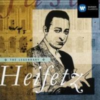 Jascha Heifetz/Emanuel Bay Trois Mouvements perpétuels (1993 Remastered Version): Assez modéré