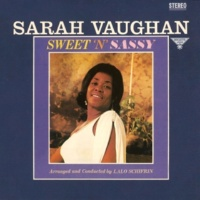 Sarah Vaughan Just You, Just Me (2001 Remastered Version)