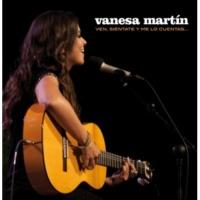 Vanesa Martín Sintiéndonos (Acústica)