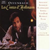 José Van Dam/Orchestre Symphonique de l'Opéra National, Bruxelles/Sylvain Cambreling Les Contes d'Hoffmann, Act IV: Tourne, tourne, miroir oùse prend l'alouette (Dapertutto)