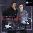 Jonathan Lemalu/Roger Vignoles 4 Ernste Gesänge Op. 121: I. Denn es gehet dem Menschen (Salomo, Kap. 3)