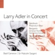Larry Adler/London Symphony Orchestra/Basil Cameron Harmonica Concerto (1991 Remastered Version): II. Canzona semplice