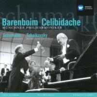 Daniel Barenboim/Sergiù Celibidache/Münchner Philharmoniker Piano Concerto in A minor Op. 54: Intermezzo (Andantino grazioso)