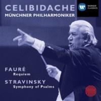 Dame Margaret Price/Alan Titus/Philharmonischer Chor München/Münchner Philharmoniker/Sergiù Celibidache Requiem Op. 48: Introit et Kyrie
