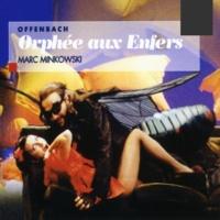 """Marc Minkowski Orphée aux enfers, Act 2: """"Il m'a semblé sur mon épaule"""" (Eurydice/Jupiter)"""