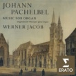 Werner Jacob Präludium, Fuga und Ciacona in D minor: Ciaconna