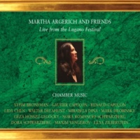 Martha Argerich Piano Quintet in E-Flat Major, Op. 44: II. In modo d'una marcia. Un poco largamente (Live)