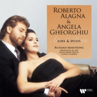 """Roberto Alagna West Side Story: """"Only you, you're the only thing I'll see forever … Tonight, tonight"""" (Maria, Tony)"""