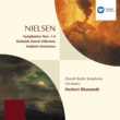 Herbert Blomstedt/Danish Radio Symphony Orchestra Nielsen Symphonies 1-4 etc