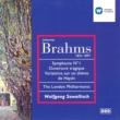 Wolfgang Sawallisch/London Philharmonic Orchestra Brahms: Symphony No. 1