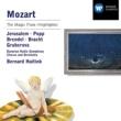 """Waldemar Kmentt/Erich Kunz/André von Mattoni/Symphonieorchester des Bayerischen Rundfunks/Bernard Haitink Die Zauberflöte, K. 620, Act 2 Scene 20: No. 18, Chor, """"O Isis und Osiris"""" (Die Priester)"""