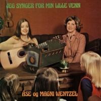 Åse Wentzel/Magni Wentzel Kaja og Maja (2011 Remastered Version)