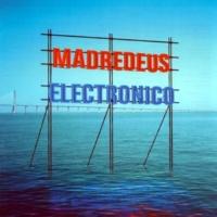 Madredeus O Paraíso (Buscemi's Afro Mix)