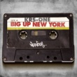 KRS-One Big Up New York (Jaguar Skills Remix)