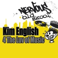 Kim English 4 The Luv Of Music (DJ Daddio Dub)