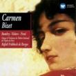 """Grace Bumbry/Choeurs de l'Opéra National de Paris/Orchestre de l'Opéra National de Paris/Rafael Frühbeck de Burgos Carmen, WD 31, Act 1 Scene 4: Récitatif, """"Quand je vous aimerai?"""" - No. 5, Havanaise, """"L'amour est un oiseau rebelle"""" (Carmen, Chorus)"""