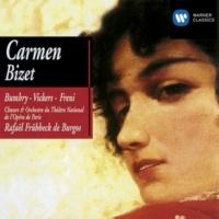Grace Bumbry/Michel Trempont/Jon Vickers/Viorica Cortez/Eliane Lublin/Orchestre de l'Opéra National de Paris/Rafael Frühbeck de Burgos Carmen, Act 3: En bien?