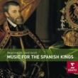 Montserrat Figueras/Hespèrion XX/Jordi Savall Renaissance Music at the Court of the Kings of Spain