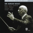 Sir Adrian Boult Sir Adrian Boult : Great Conductors of the 20th Century