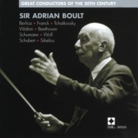 Sir Adrian Boult/Philharmonia Orchestra Italian Serenade (1887) (2002 Remastered Version)