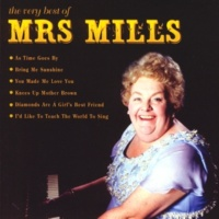 Mrs Mills California Here I Come (2003 Remastered Version)