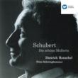 Fritz Schwinghammer/Dietrich Henschel Schubert: Die schöne Müllerin