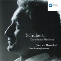 Fritz Schwinghammer/Dietrich Henschel Die schöne Müllerin D795: Halt!