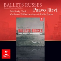 Paavo Järvi Gayaneh (Highlights from the Ballet): Sabre Dance