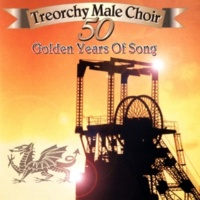 The Treorchy Male Voice Choir Softly As I Leave You